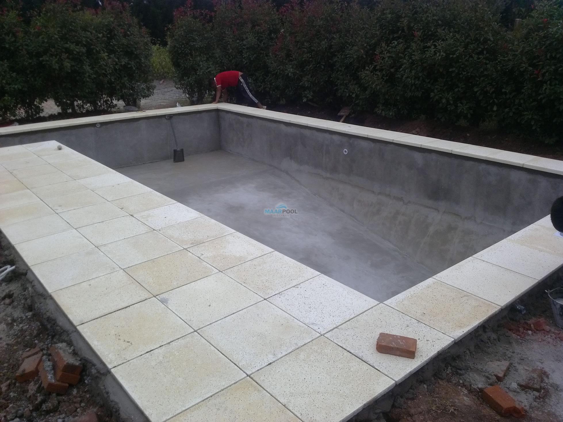 Maarpool piscinas construcci n de piscinas for Piscinas norte